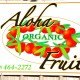 Aloha Organic Fruit in Palisade, CO