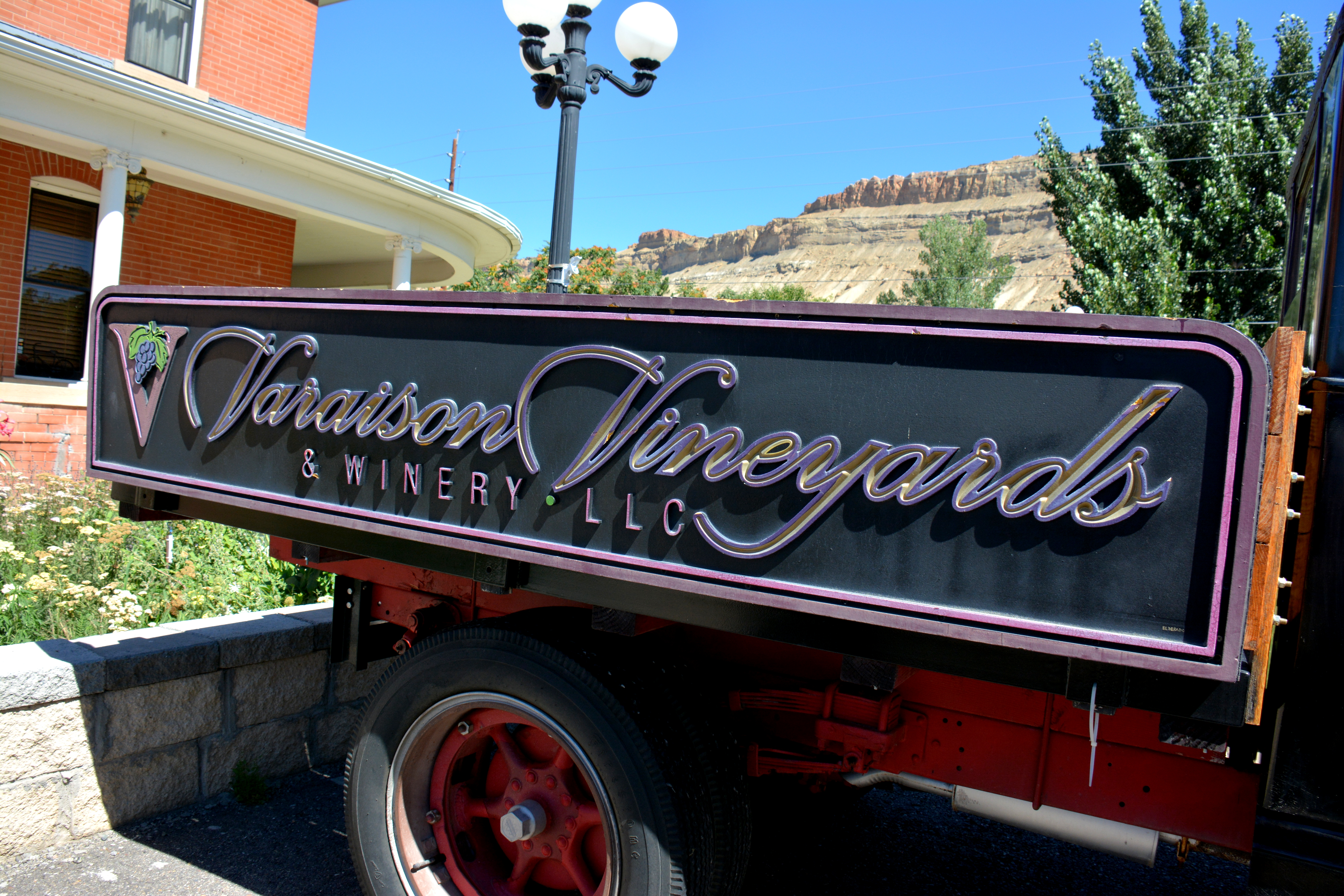 Dining Locations In Palisade Visit Palisade