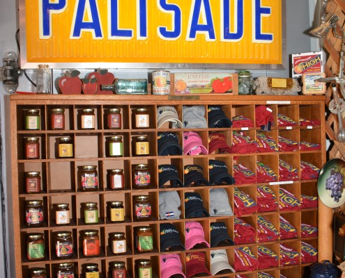 Palisade CO Products