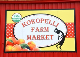 Kokopelli Farms in Palisade, CO