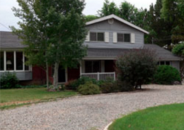 Best bed and breakfast in Palisade, Colorado