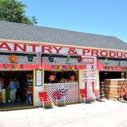 Pantry and Produce in Palisade, CO