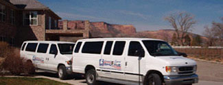shuttle wine tours in colorado