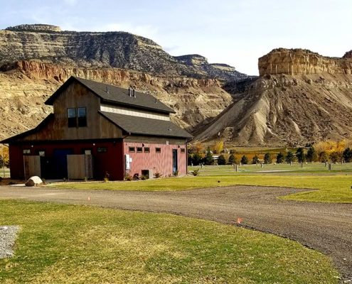 places to stay in palisade colorado